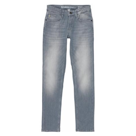 GARCIA Džínsy 'Tavio'  modrosivá Garcia Jeans