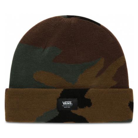 Vans MN MTE CUFF BEANIE - Pánska zimná čiapka