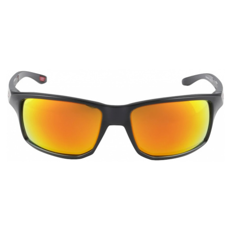 OAKLEY Športové slnečné okuliare 'GIBSTON'  čierna / žltá