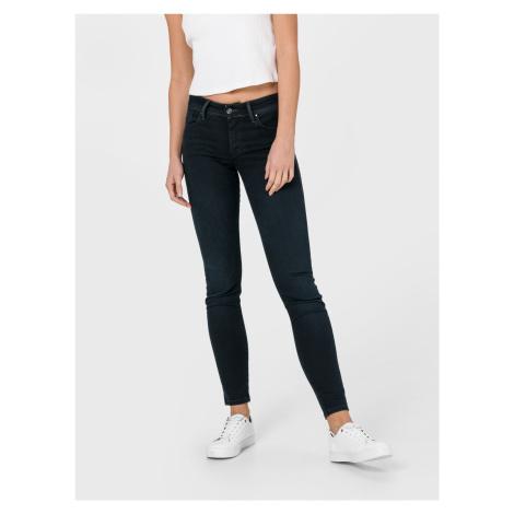 Colette Skinny Jeans Salsa Jeans Modrá