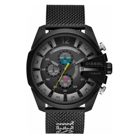 Pánske hodinky a šperky Diesel