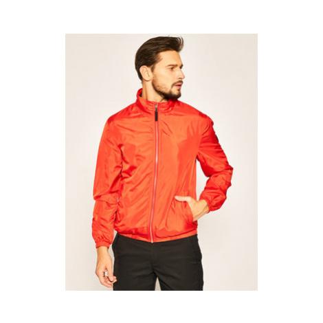 Roy Robson Prechodná bunda 2924-96 Červená Slim Fit