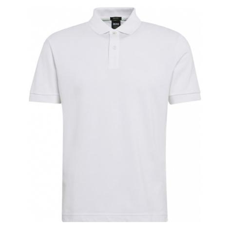 BOSS Tričko 'Piro'  biela Hugo Boss