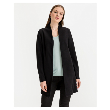 Vero Moda Dafnemie Kabát Čierna