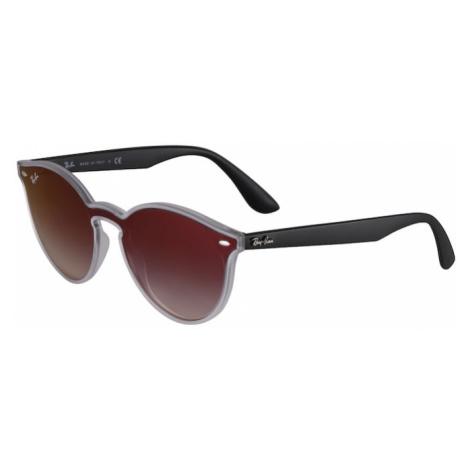Ray-Ban Slnečné okuliare  priehľadná