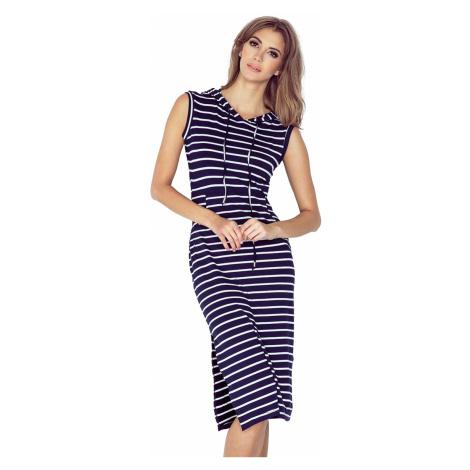 Dámske šaty 012-1 Morimia