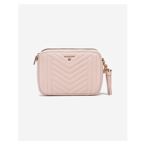 Michael Kors Jet Set Medium Cross body bag Béžová