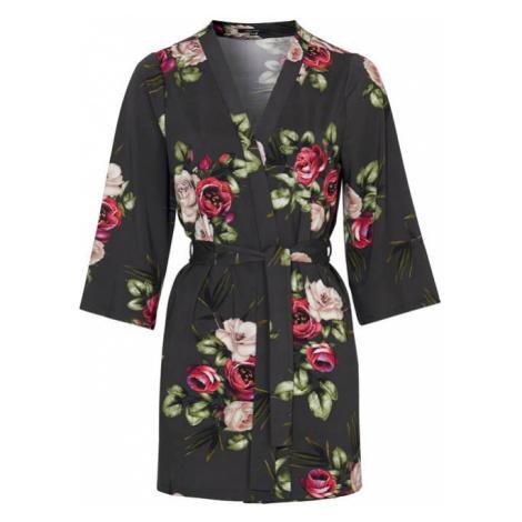 Kimono Hazel