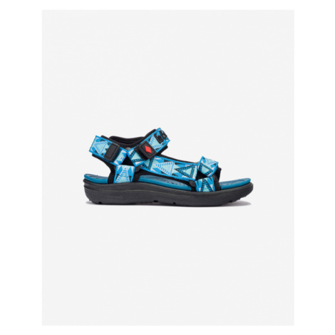 Lee Cooper Outdoor sandále detské Modrá