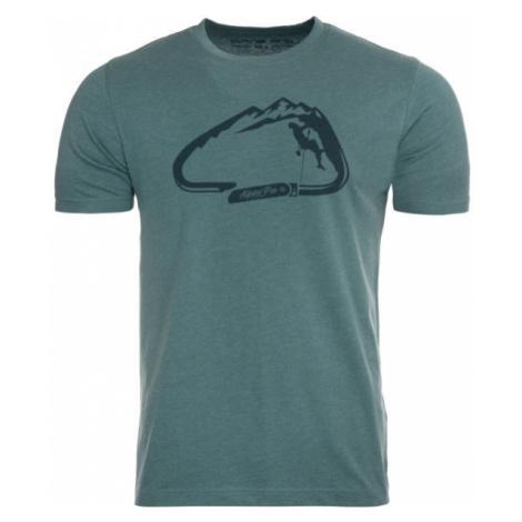 ALPINE PRO MURAL - Pánske tričko