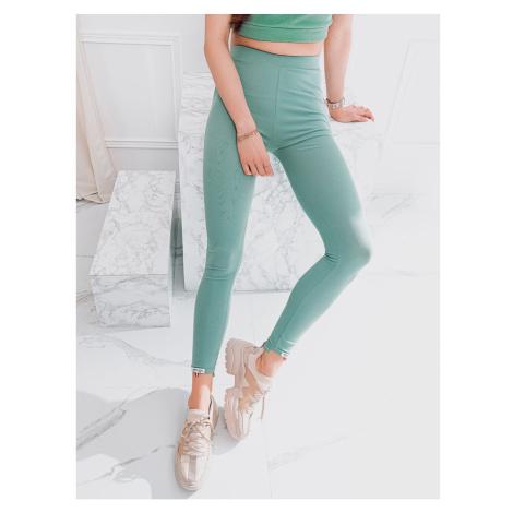 Edoti Women's leggings PLR062