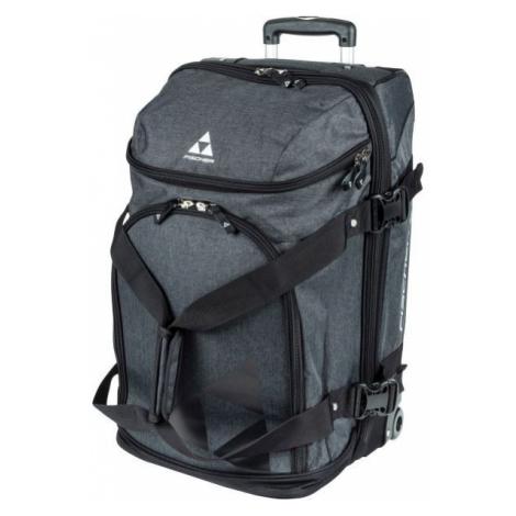 Fischer FASHION TRAVELLER 93L šedá - Cestovná taška