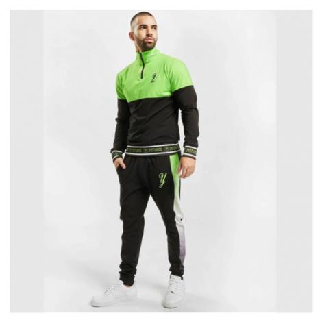 2Y / Suits Oskar in green - Veľkosť:XL