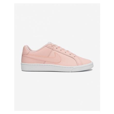 Nike Court Royale Tenisky Béžová