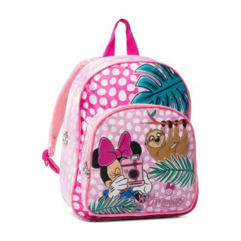 Batohy a tašky Minnie Mouse ACCCS-AW19-33DSTC vysokokvalitný materiál,látkové