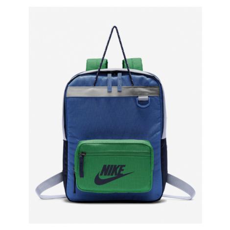Nike Tanjun Batoh detský Modrá Zelená