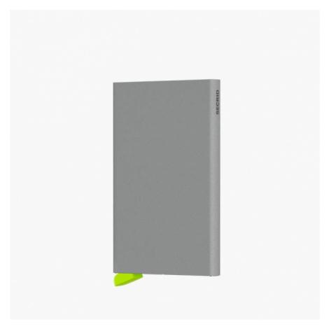 Secrid Cardprotector Powder CP-CONCRETE