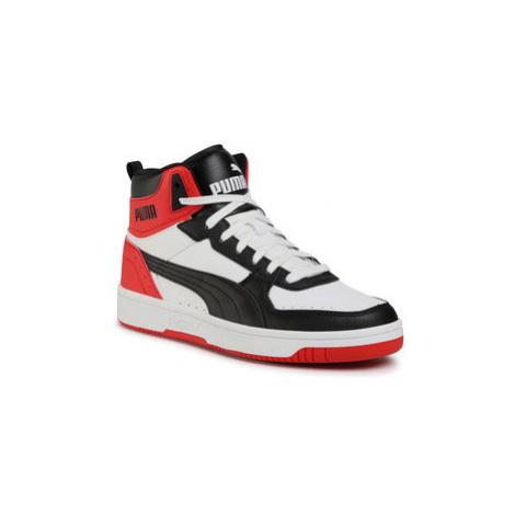 Puma Sneakersy Rebound Joy 374765 03 Béžová