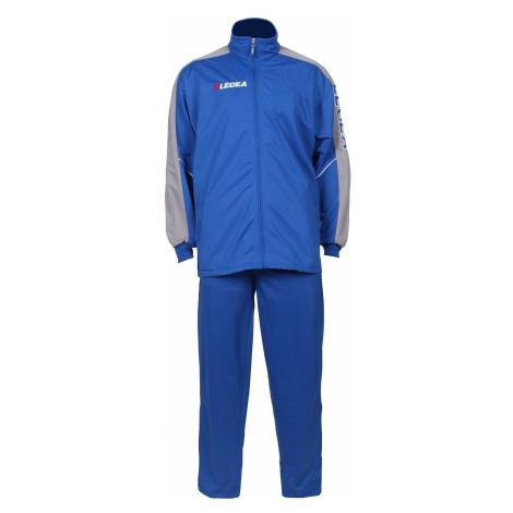 Kentucky tepláková souprava barva: modrá tm.;velikost oblečení: S