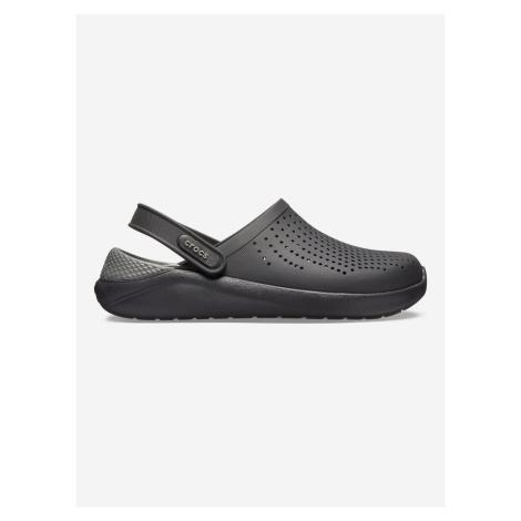 LiteRide™ Clog Crocs Crocs Čierna