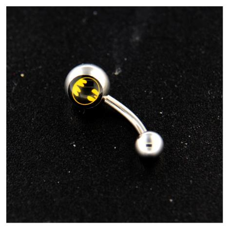 Strieborný piercing 14420