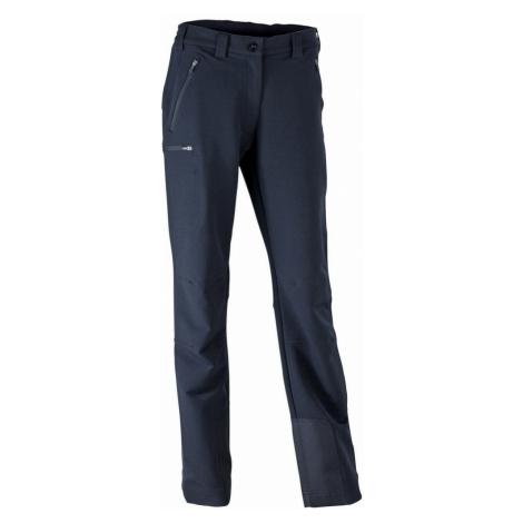 James & Nicholson Dámske elastické outdoorové nohavice JN584