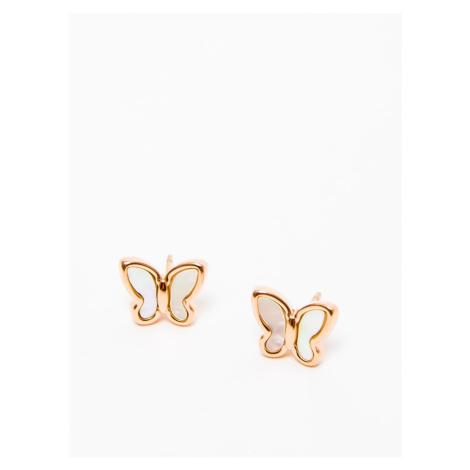 Earrings-YP-BIŻ-dbi0451-gold