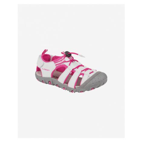 Dievčenské sandále