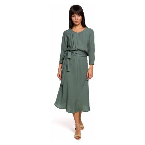 BeWear Woman's Dress B149 Mint