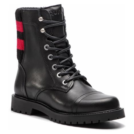 Členková obuv QUAZI - QZ-14-01-000115 132