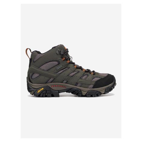 Dámske trekové a outdoorové topánky Merrell