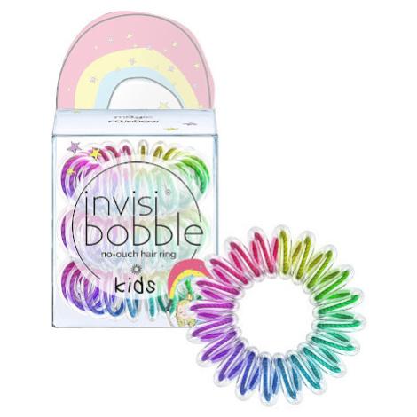 Invisibobble Gumička do vlasov Invisibobble Kids ks