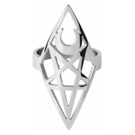 prsteň KILLSTAR - Isma - SILVER - KSRA000687