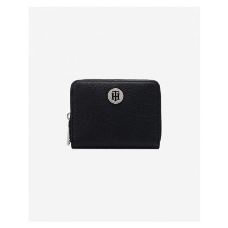Tommy Hilfiger Core Medium Peňaženka Čierna