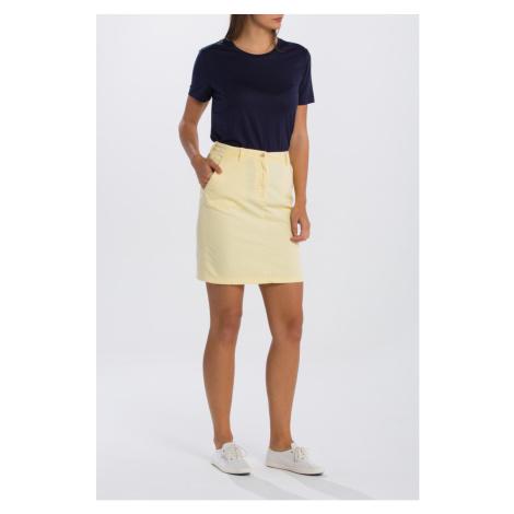 Rovné sukne GANT