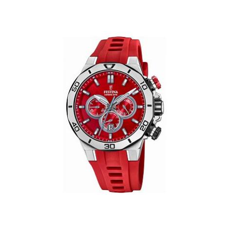 Pánske hodinky Festina 20449/B