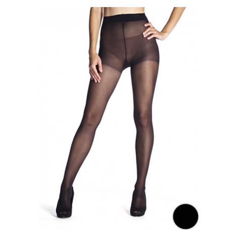Bellinda Dámske pančuchové nohavice Fit In Form DEN Black BE297152 -094