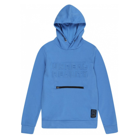 BLUE SEVEN Mikina  modrá