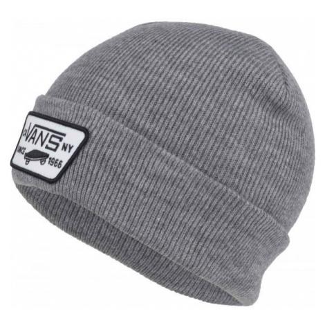 Vans MN MILFORD BEANIE - Pánska zimná čiapka