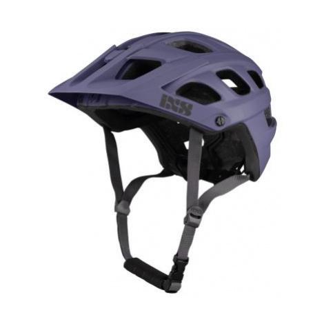iXS helma Trail EVO Grape XL/wide