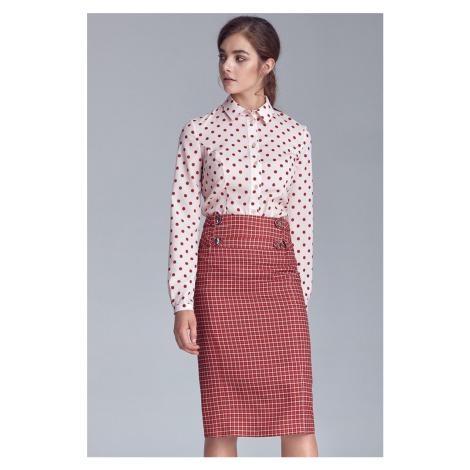 Puzdrové sukne Nife