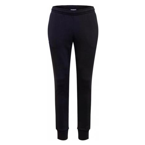 Lacoste Sport Športové nohavice  čierna