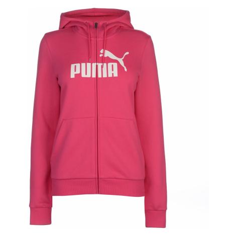 Dámske športové mikiny Puma