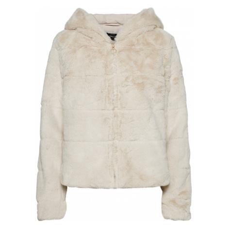ONLY Prechodná bunda  béžová / krémová