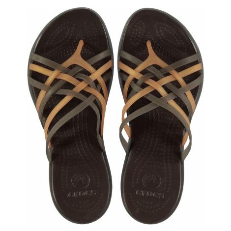Crocs Huarache Ladies Flip-Flops