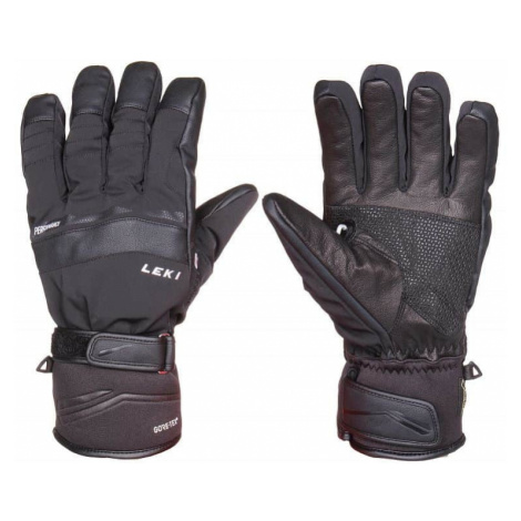 Performance S GTX lyžařské rukavice Leki