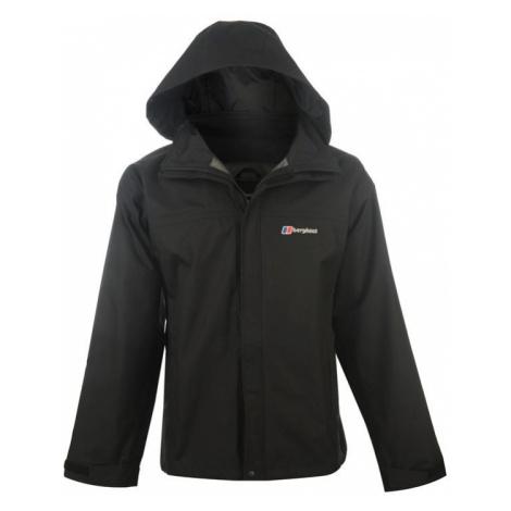 Berghaus RG1 Jacket pánské JET BLACK