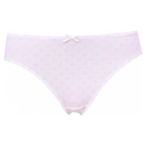 Dámske nohavičky Andrie biele (PS 2709 A)