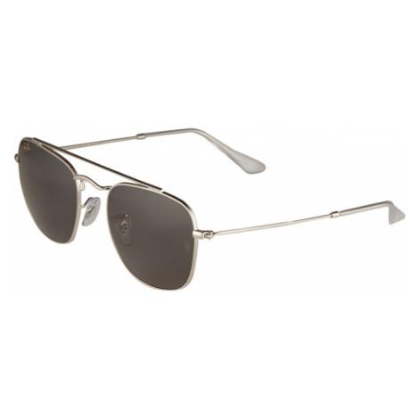 Ray-Ban Slnečné okuliare '0RB3557'  strieborná
