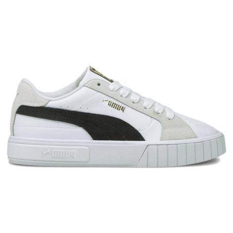 Puma Cali Star Wns White Black-7 biele 380220_04-7